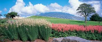 SeeWales Tour to the National Botanic Garden of Wales
